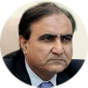 Asif Iqbal Ch. – Commissioner Faisalabad Division